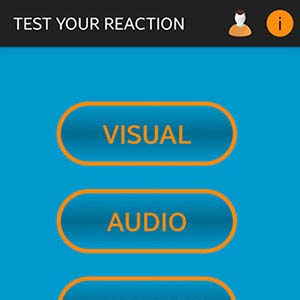 Test Your Reactions